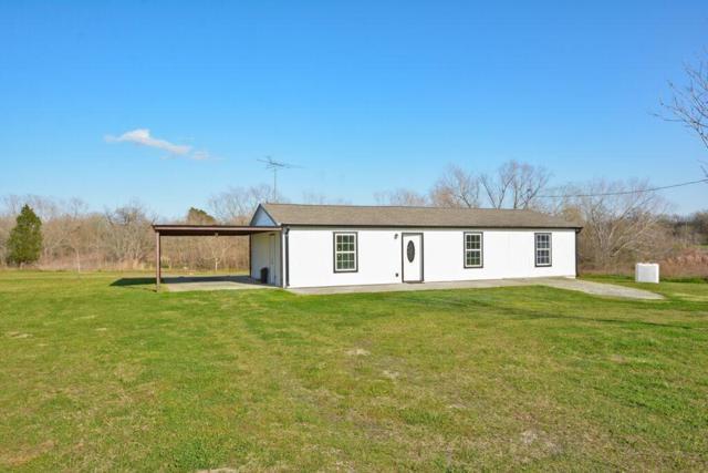 232 County Road 311, Rockdale, TX 76567 (#2845928) :: Papasan Real Estate Team @ Keller Williams Realty