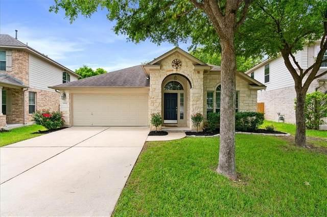 10124 Anahuac Trl, Austin, TX 78747 (#2846307) :: Papasan Real Estate Team @ Keller Williams Realty