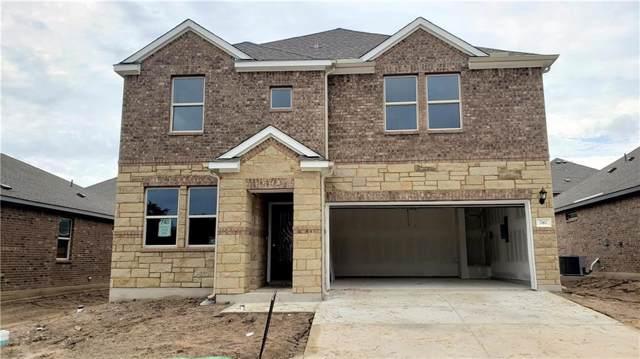 740 American Trl, Leander, TX 78641 (#2851730) :: Papasan Real Estate Team @ Keller Williams Realty