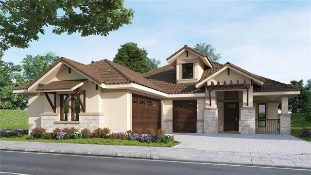 1941 Art Adams Way W, Spicewood, TX 78669 (#2852021) :: Papasan Real Estate Team @ Keller Williams Realty