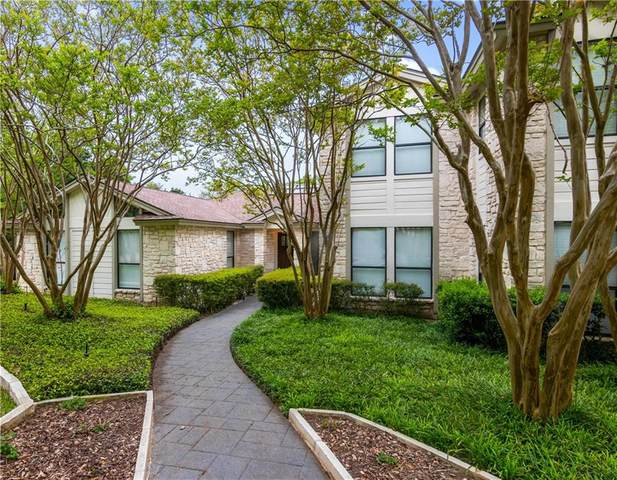 Austin, TX 78750 :: The Gregory Group