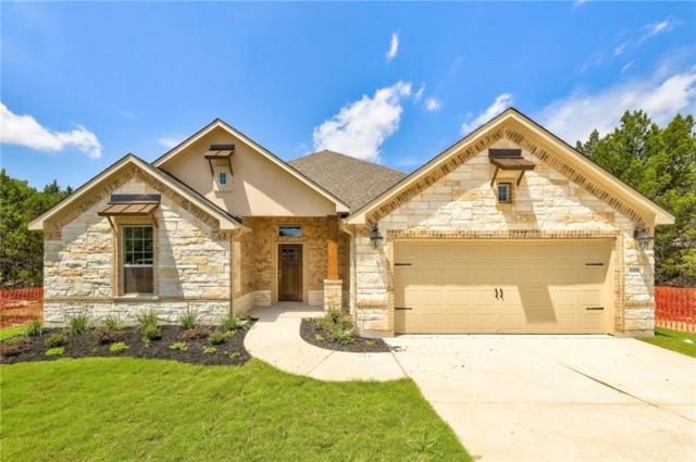 108 Rock Dock Rd, Georgetown, TX 78633 (#2853220) :: Papasan Real Estate Team @ Keller Williams Realty