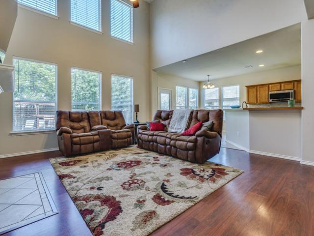 310 Primavera Loop, Kyle, TX 78640 (#2854292) :: The Perry Henderson Group at Berkshire Hathaway Texas Realty