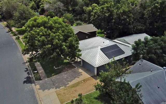 411 Heartwood Dr, Austin, TX 78745 (#2861277) :: Papasan Real Estate Team @ Keller Williams Realty