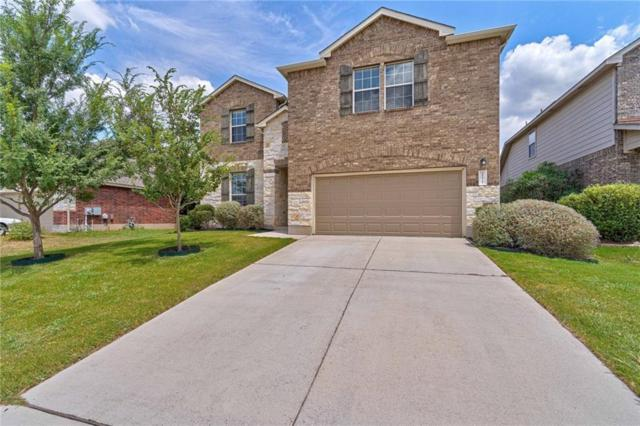 1222 Clark Brothers Dr, Buda, TX 78610 (#2861929) :: The Heyl Group at Keller Williams