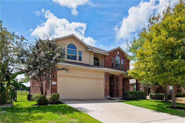1517 Greenside Dr, Round Rock, TX 78665 (#2866338) :: The Heyl Group at Keller Williams