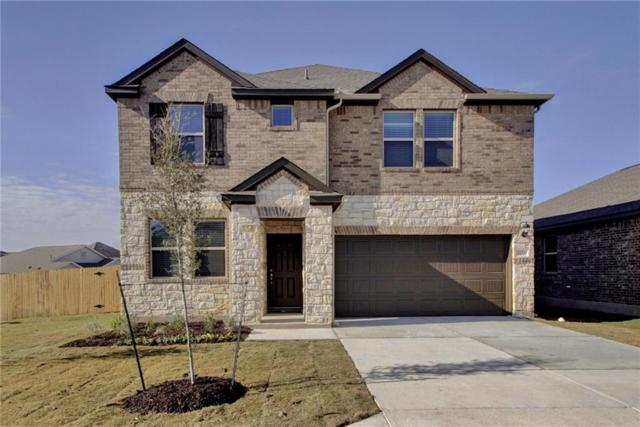 1213 Natchez Trail, Leander, TX 78641 (#2866751) :: The Heyl Group at Keller Williams