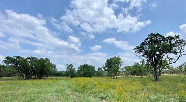 3510 Mount Sharp Rd D, Wimberley, TX 78676 (#2867342) :: Papasan Real Estate Team @ Keller Williams Realty