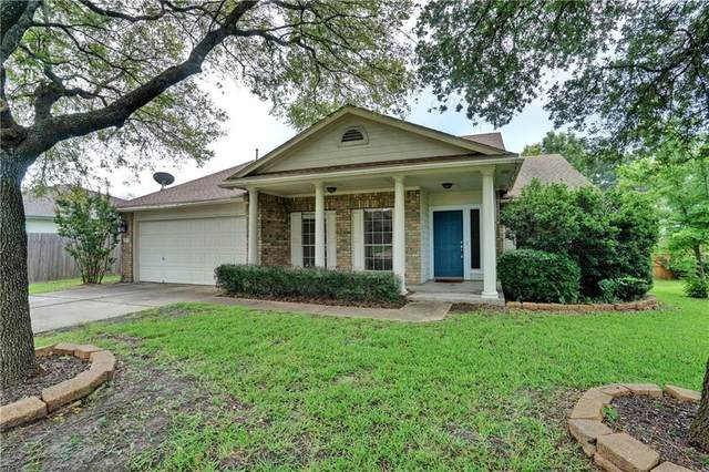 1403 Marsh Harbour Dr, Round Rock, TX 78664 (#2867413) :: Zina & Co. Real Estate