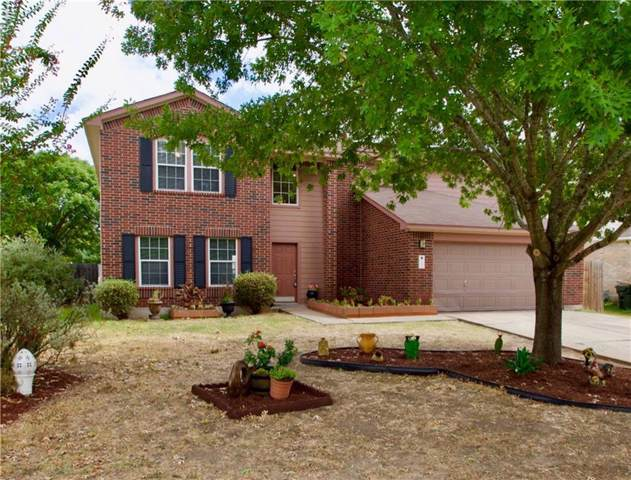 Kyle, TX 78640 :: The Perry Henderson Group at Berkshire Hathaway Texas Realty