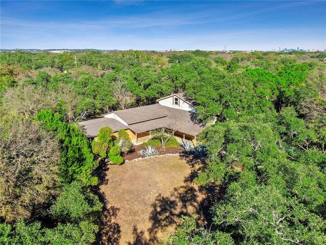 4808 W William Cannon Dr, Austin, TX 78749 (#2871874) :: The Perry Henderson Group at Berkshire Hathaway Texas Realty