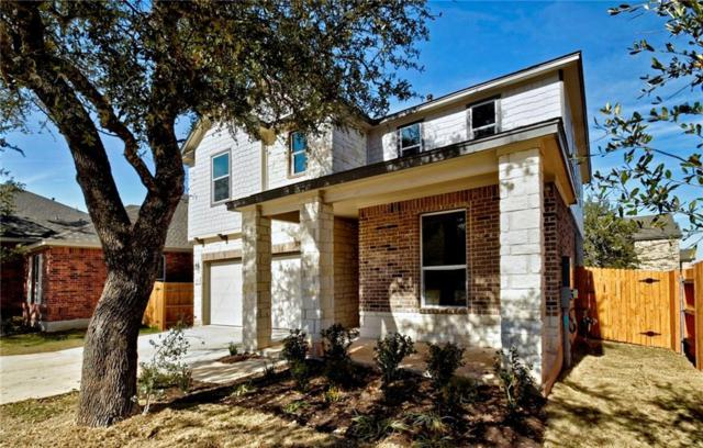 1217 Half Hitch Trl, Georgetown, TX 78633 (#2874108) :: 3 Creeks Real Estate