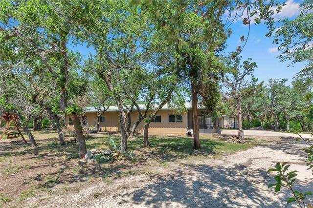 251 Ivy Dr, Liberty Hill, TX 78642 (MLS #2874689) :: Brautigan Realty