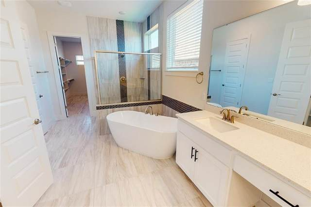 4652 Arques Ave, Round Rock, TX 78681 (#2879974) :: Papasan Real Estate Team @ Keller Williams Realty