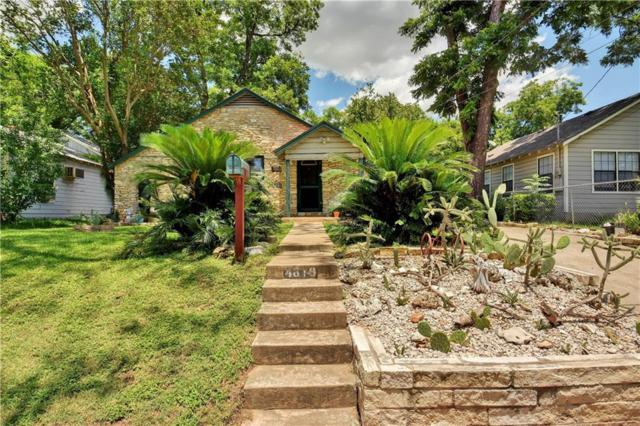 4610 Lyons Rd, Austin, TX 78702 (#2880726) :: The Perry Henderson Group at Berkshire Hathaway Texas Realty