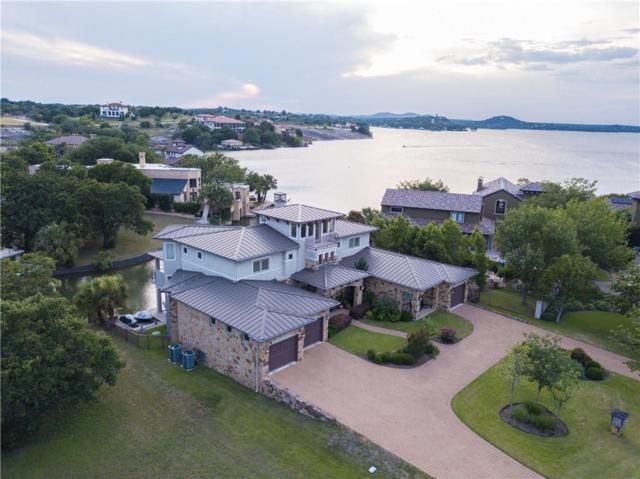 77 Applehead Island Dr, Horseshoe Bay, TX 78657 (#2881211) :: Watters International