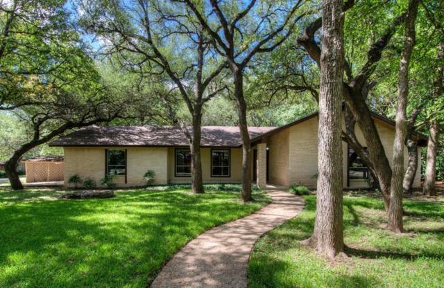 9203 Hazelhurst Dr, Austin, TX 78729 (#2882315) :: The Perry Henderson Group at Berkshire Hathaway Texas Realty