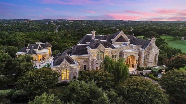 8000 Chalk Knoll Dr, Austin, TX 78735 (#2885051) :: Lucido Global