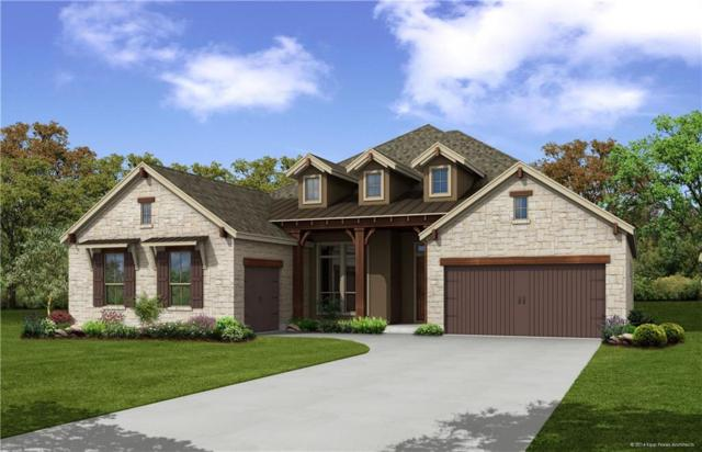18117 Heard Loop, Austin, TX 78738 (#2886848) :: The Perry Henderson Group at Berkshire Hathaway Texas Realty