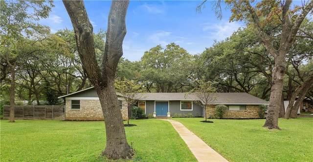 12102 Tweed Ct, Austin, TX 78727 (MLS #2894805) :: Vista Real Estate