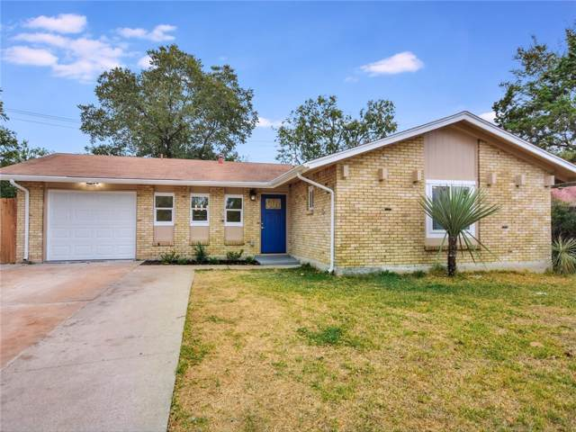 1803 Ohlen Rd, Austin, TX 78757 (#2895999) :: The Perry Henderson Group at Berkshire Hathaway Texas Realty