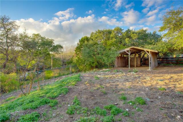 Lot 19 Oklahoma St, Austin, TX 78734 (#2897513) :: The Gregory Group