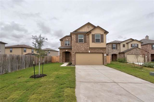 13600 Benjamin Harrison St, Manor, TX 78653 (#2898888) :: The Perry Henderson Group at Berkshire Hathaway Texas Realty