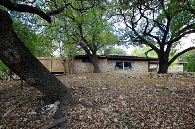 11013 Oak Knoll Dr, Austin, TX 78759 (#2899166) :: The Perry Henderson Group at Berkshire Hathaway Texas Realty
