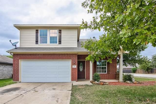 701 Camino Alto Dr, Leander, TX 78641 (#2900713) :: Douglas Residential