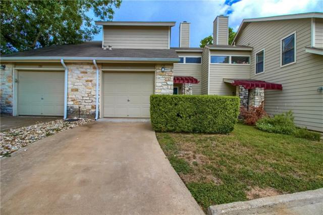 512 Eberhart Ln #1302, Austin, TX 78745 (#2905537) :: Austin International Group LLC