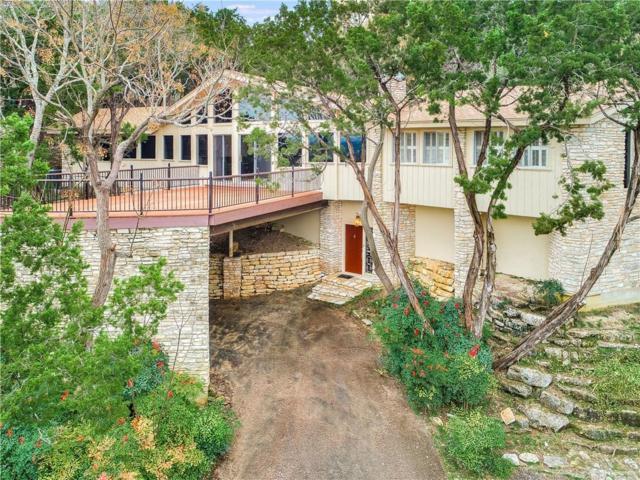 530 Dragon, Lakeway, TX 78734 (#2908194) :: Zina & Co. Real Estate