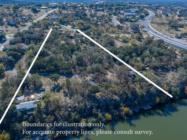 114 Los Escondidos Rd, Marble Falls, TX 78654 (#2919196) :: The Perry Henderson Group at Berkshire Hathaway Texas Realty