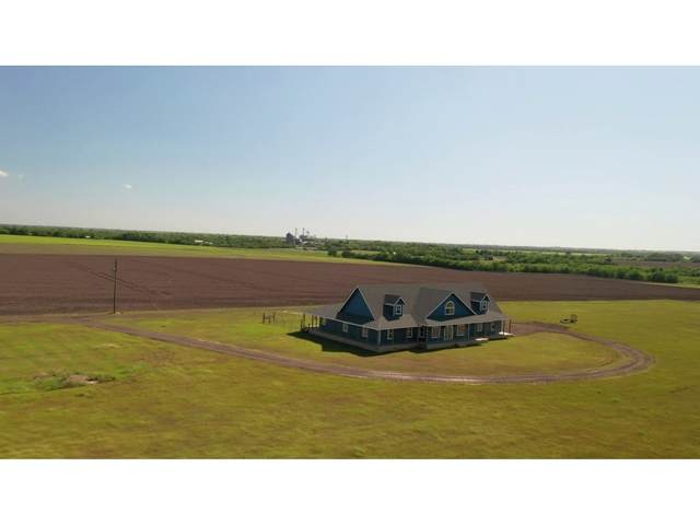 1061 County Road 355, Granger, TX 76530 (#2919997) :: The Heyl Group at Keller Williams