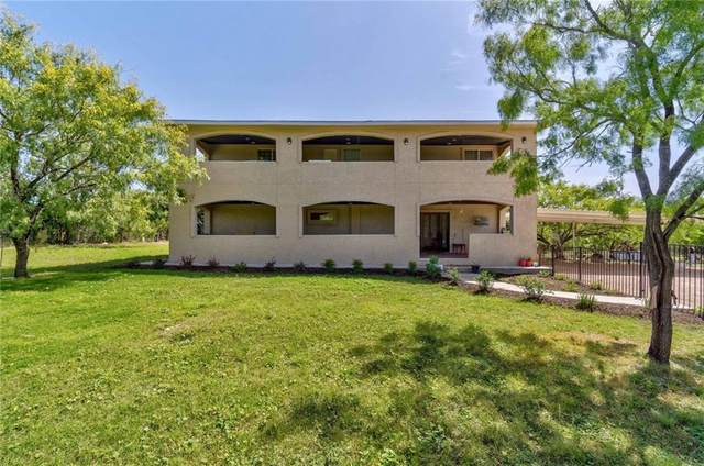 5721 Fm 1854, Dale, TX 78616 (#2921635) :: Realty Executives - Town & Country
