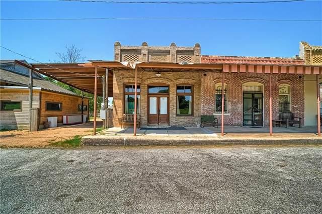 565 and 563 Old Highway 20, Mcdade, TX 78650 (#2924695) :: Cord Shiflet Group