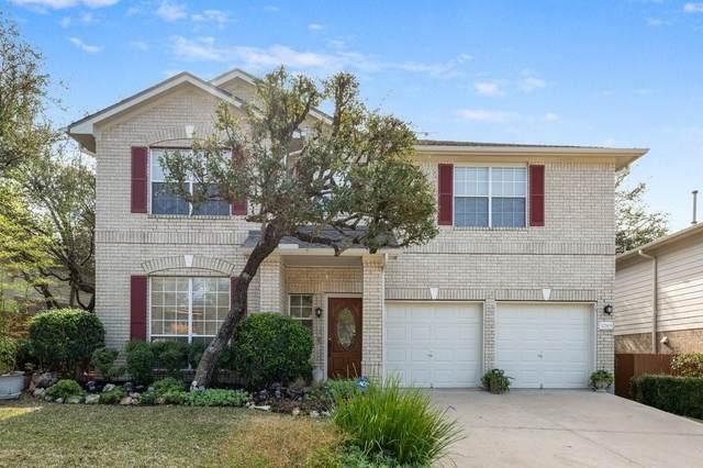 12505 Canyon Glen Dr, Austin, TX 78732 (#2928565) :: 12 Points Group