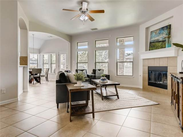 2725 Santa Cruz St, Round Rock, TX 78665 (#2932282) :: Ben Kinney Real Estate Team
