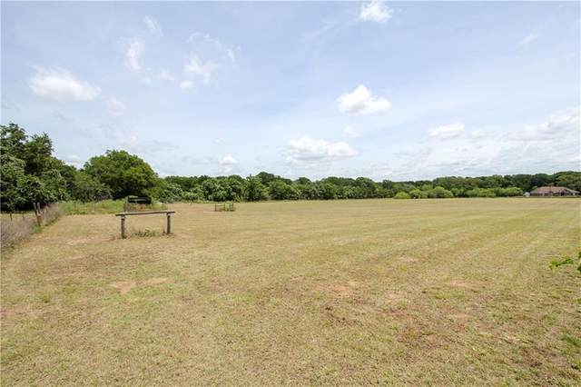 95 Paint Path, Dale, TX 78616 (#2934253) :: Green City Realty