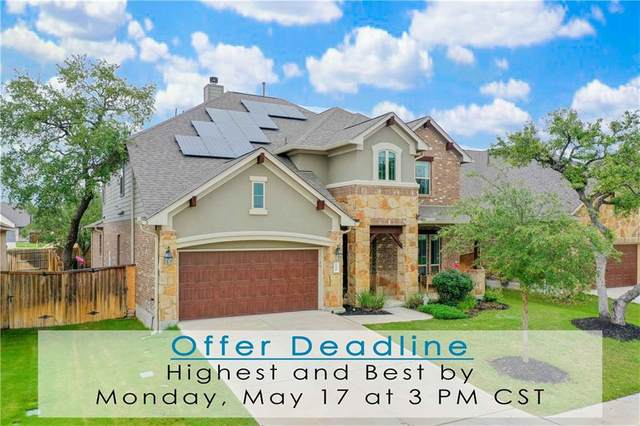 3840 Ashbury Rd, Round Rock, TX 78681 (#2941620) :: Azuri Group | All City Real Estate
