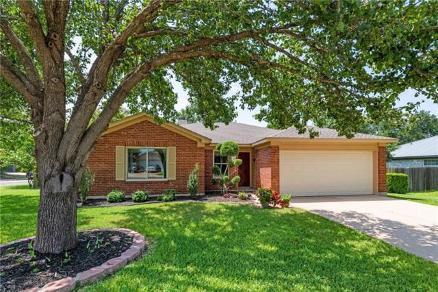 2109 E Gann Hill Dr, Cedar Park, TX 78613 (#2943966) :: RE/MAX Capital City
