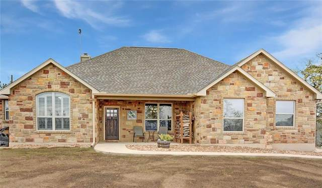360 Tall Forest Dr, Bastrop, TX 78602 (#2944184) :: The Heyl Group at Keller Williams