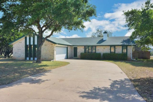 2001 American Dr, Lago Vista, TX 78645 (#2951142) :: The Heyl Group at Keller Williams