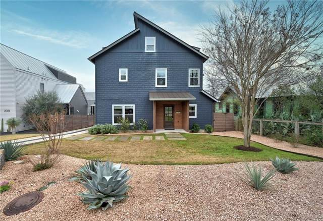 2015 Goodrich Ave, Austin, TX 78704 (#2951422) :: The Perry Henderson Group at Berkshire Hathaway Texas Realty