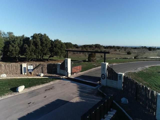 Lot 80 Rolling Hills Dr, Burnet, TX 78611 (#2952907) :: R3 Marketing Group