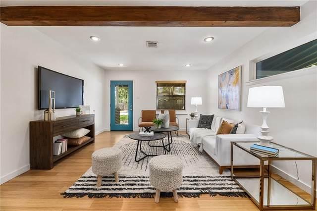 2304 Westrock Dr, Austin, TX 78704 (#2954280) :: Lauren McCoy with David Brodsky Properties