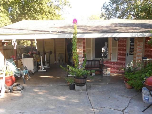 1423 Berene Ave, Austin, TX 78721 (MLS #2954759) :: Brautigan Realty
