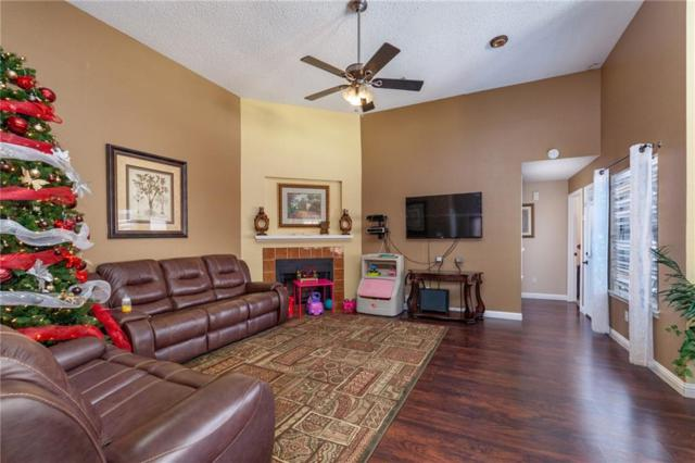 2402 Mesa Park Dr, Round Rock, TX 78664 (#2957238) :: The Gregory Group
