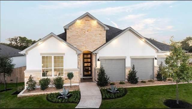 785 Arrowhead Ranch Blvd, Dripping Springs, TX 78620 (#2957708) :: Ben Kinney Real Estate Team