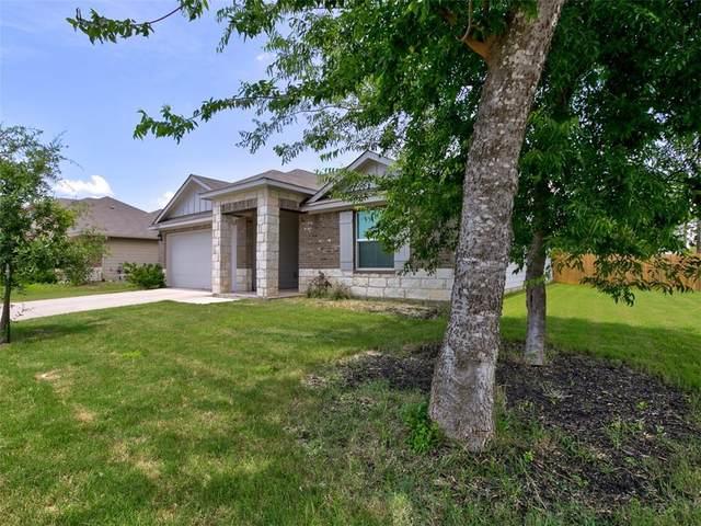 14420 Deaf Smith Blvd N, Austin, TX 78725 (#2961991) :: Papasan Real Estate Team @ Keller Williams Realty