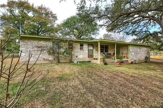 7406 Forest Wood Rd, Austin, TX 78745 (#2964726) :: The Perry Henderson Group at Berkshire Hathaway Texas Realty